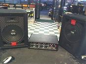 SOUND TECH SYSTEMS Monitor/Speakers STX804